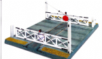 Peco LK-750 Level Crossing Gates (pair)